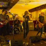 The Swan Thornbury 25/02/17